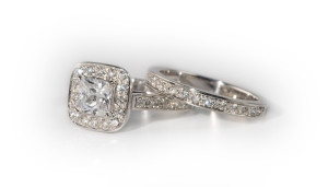Resetting Engagement Rings
