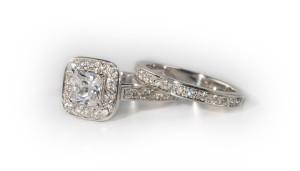 Resetting Engagement Rings